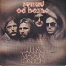 Senad Od Bosne - Julija/made In London