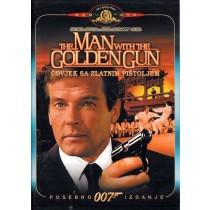 James Bond 007 - Čovjek Sa Zlatnim Pištoljem - Roger Moore