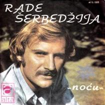 Serbedzija Rade - Nocu/nedaj Se Ines