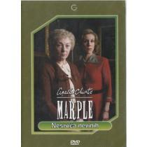 Marple - Nesreća Nevinih - Geraldine Mcewan