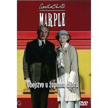 Marple - Ubojstvo U Župnom Dvoru - Geraldine Mcewan