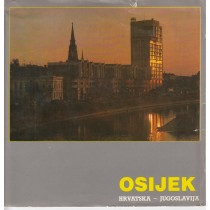 Pavosevic Zvonko/sokadija/pero Krizanovic/sima Vukasinovic - Moj Osijek/skripi Djeram/ej Baranjo/todore