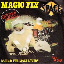 Space - Magic Fly/ballad For Space Lovers