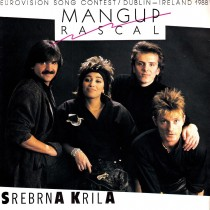Srebrna Krila - Mangup/silver Wings