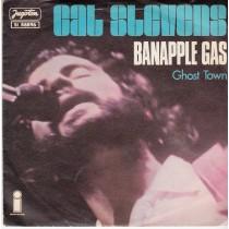 Stevens Cat - Banapple Gas/ghost Town