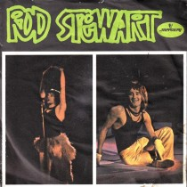 Stewart Rod - Mandolin Wind/sweet Little Rockn roller