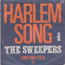 Sweepers - Harlem Song/somethings Real