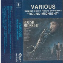 Various Artists - Round Midnight - Original Motion Picture Soundtrack