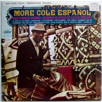 Cole Nat King - More Cole Espanol - Great Songs In Spanish