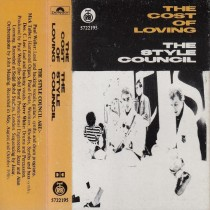Style Council - Cost Of Loving