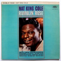 Cole Nat King - Ramblin Rose