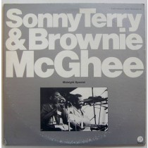 Terry Sonny Brownie Mcghee - Midnight Special