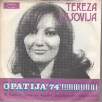 Kesovija Tereza - Mili Moj/ne Ovo Ne Ono