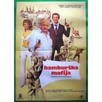 Hamburška Mafija