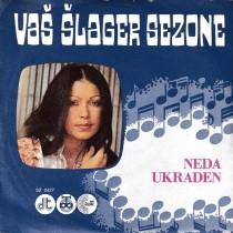 Ukraden Neda - Jos Te Volim/seherezada