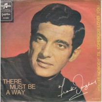 Vaughan Frankie - There Must Be A Way/youre Nobody til Somebody Loves You