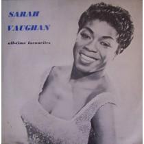 Vaughan Sarah - All-Time Favourites