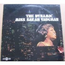 Vaughan Sarah - Dynamic Miss Sarah Vaughan