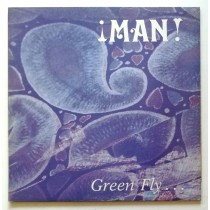 Man - Green Fly