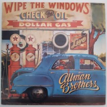 Allman Brothers Band - Wipe The Windows Check The Oil Dollar Gas