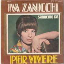 Zanicchi Iva - Per Vivere/non Accettero