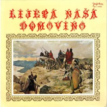 Zbor Okud Joza Vlahovic I Orkestar - Lijepa Nasa Domovino