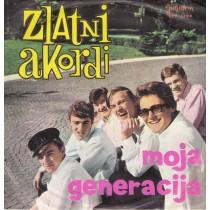 Zlatni Akordi - Moja Generacija/lady Jane/you Were On My Mind/marice Divojko