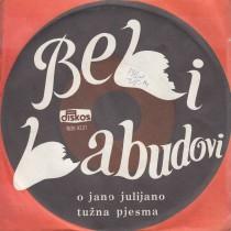 Beli Labudovi - O Jano Julijano/tuzna Pjesma