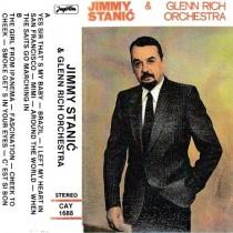 Stanić Stjepan Đimi Glenn Rich Orchestra - Jimmy Stanić Glenn Rich Orchestra