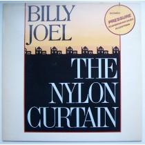 Joel Billy - Nylon Curtain