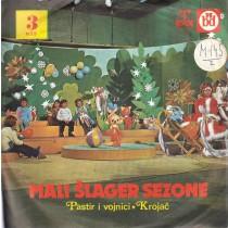 Various Artists - Mali Slager Sezone 3 - Pastir I Vojnici/krojac/strasan Lovac/pjesma O Mravu