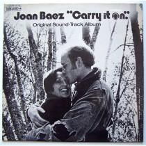 Baez Joan - Carry It On - Original Sound-Track Album