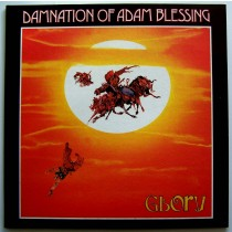 Damnation Of Adam Blessing - Glory
