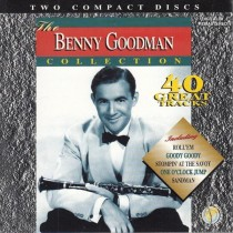 Goodman Benny - Collection