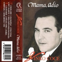 Coce Vinko - Mama Adio