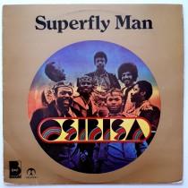 Osibisa - Superfly Man