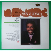King Ben E - Here Comes The Night