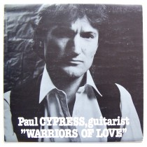 Cypress Paul - Warriors Of Love
