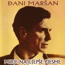 Maršan Đani - Moje Najljepše Pjesme