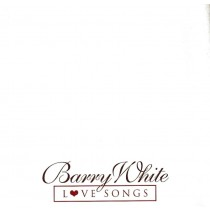White Barry - Love Songs