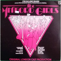 Various Artists - John Gale Hinks Shimberg Present The Chichester Festival Production Of A Musical the Mitford Gilrs