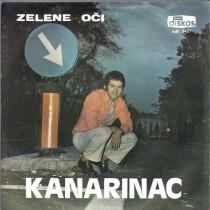 Mihajlovic-Kanarinac Dragoslav - Zelene Oci/sve Se Prasta Sve Se Daje/zbogom Momkovanje/nek Sviraju Tamburice
