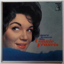 Francis Connie - More Greatest Hits