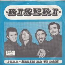 Biseri - Igra/zelim Da Ti Dam