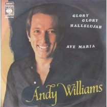 Williams Andy - Battle Hymn Of The Republic/ave Maria