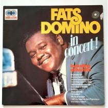 Domino Fats - Fats Domino In Concert