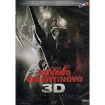 Krvavo Valentinovo 3D - Jensen Ackles
