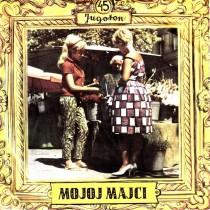 Novosel Marko Ivo Robic - Majko/sve Majke/majko Majcice/primi Me Majko