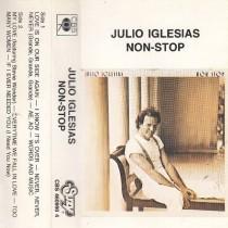 Iglesias Julio - Non-Stop
