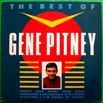 Pitney Gene - Best Of Gene Pitney